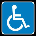 formation accessible handicap